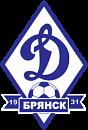 Лого Динамо Брянск