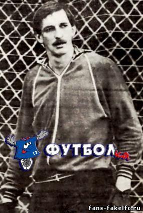 Андрей Ширяев.